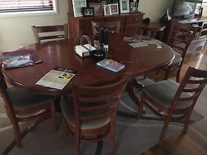 dining table set in Brisbane Region QLDGumtree Australia Free