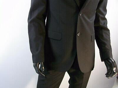 Anzug Herren Anzug Männer  ferentino NOBEL DESIGNER Farbe Schwarz Model 43