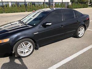 2008 Acura TL - EXCELLENT condition