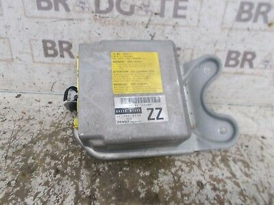 Used, DAIHATSU SIRION 2005-2015 AIR BAG MODULE - 89170-B1090 for sale  Shipping to Ireland