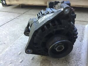 2000 Volkswagen Passat Alternator Please Contact