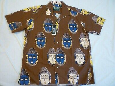 GITMAN VINTAGE Face Design Camp M Made USA $230 New With Tags FREE SHIP