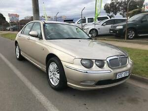2004 Rover 75 Sedan Shepparton Shepparton City Preview