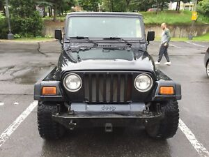 Great jeep