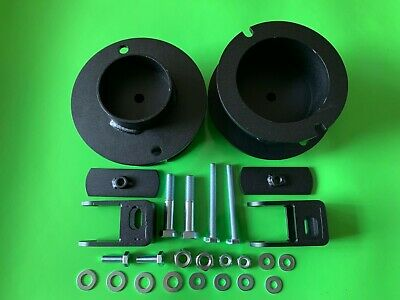 "2.5"" carbon steel Leveling Kit 2014-2019 Dodge Ram 2500 3500 4wd 4x4"