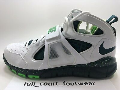 2d0b627a60ed ... coupon code nike huarache free shield mccoy philadelphia eagles  superbowl champions size 9.5 212dd f090a