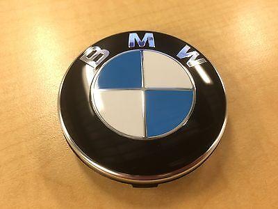 - BMW OEM ROUNDEL WHEEL CAP EMBLEM BADGE CENTER CAP 36136783536