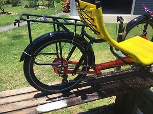 Greenspeed Magnum recumbent Trike with Rohloff Hub Stanthorpe Southern Downs Preview