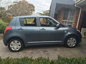 2008 Suzuki Swift Hatchback Taylors Lakes Brimbank Area Preview