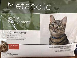 Prescription Diet from Hills - Metabolic Feline Dry
