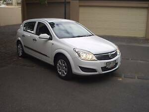 HOLDEN AH ASTRA CD EQUIPE HATCH AUTOMATIC LOG BOOKS College Park Norwood Area Preview