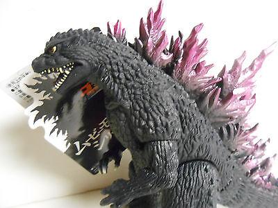 Bandai Millenium Godzilla Movie Monster Figure Imported from Japan