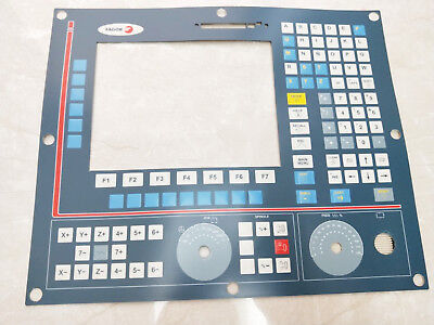 1pc New Fagor Cnc8055 Membrane Keypad