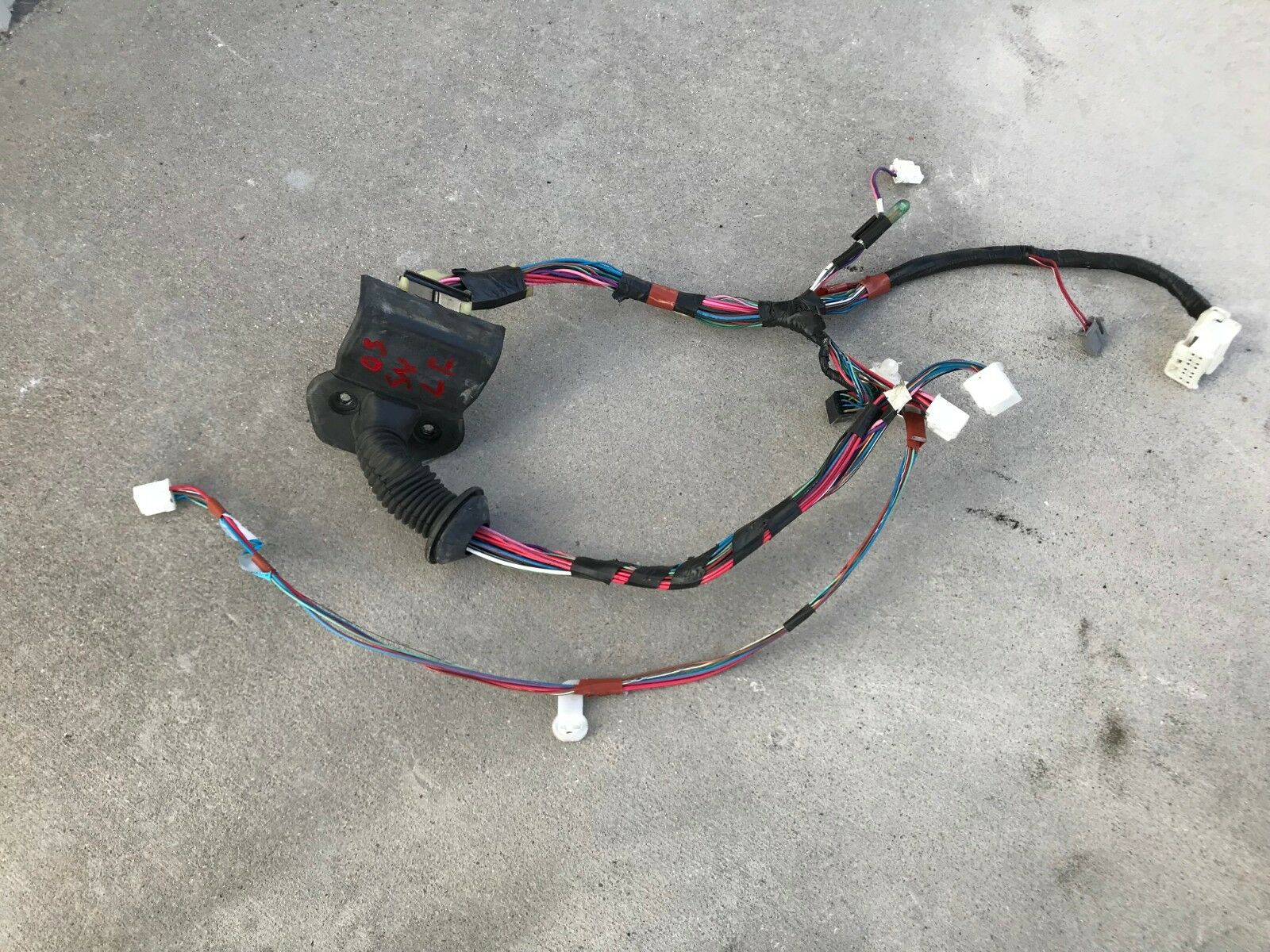Toyota Sienna Wire Harness Used 2008 Interior Door Panels And Parts For Sale 2004 Le Left Front Driver Side Wiring Oem A9