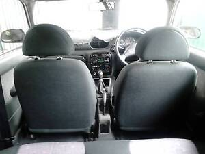 1999 Hyundai Excel Hatchback Taree Greater Taree Area Preview