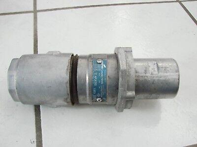 Used Cooper Crouse-hinds Apj6385 Plug Arktite 60 A 2w 3p
