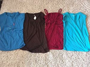 Small maternity tops