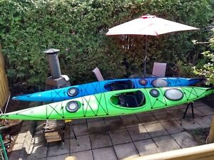 Tsunami Kayak | Kijiji - Buy, Sell & Save with Canada's #1 Local