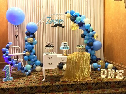 Party decoration - you name it we do it
