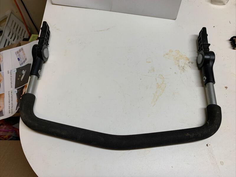 Bumbleride stroller Foldable bumper bar