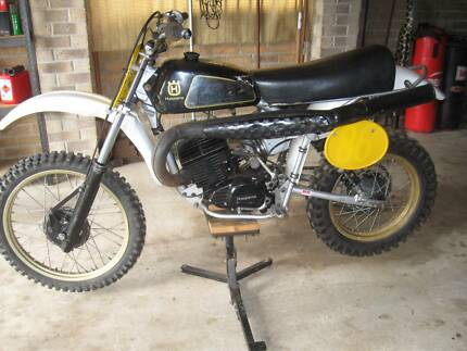 Vintage Motocrosser Beaudesert Ipswich South Preview