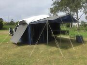 Jimboomba camper trailer Moorooka Brisbane South West Preview