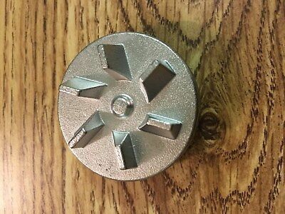 Island Oasis Aluminum Blender Clutch Sb3x Oem Parts Replacement