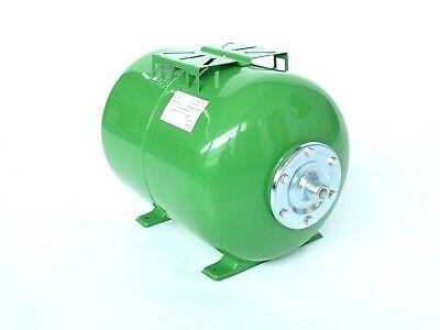 Chm Gmbh Pressure Boiler 50 Litre Membrane Tank Water Works EPDM Rubber Bubble
