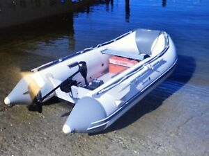 Best Way Hydro Force Caspian 10ft Inflatable Boat