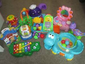Toy Bundle Tranmere Campbelltown Area Preview
