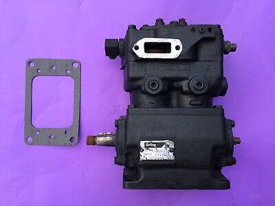 Gardner Engine GMR Compressor (GIRLING)
