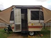 Jayco Finch camper for sale ( SOLD PENDING PAYMENT ) Murrumba Downs Pine Rivers Area Preview