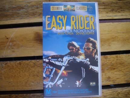easy rider video