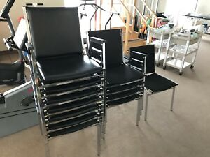 Office/Waiting Room Chairs (Stackable) - Great Deal!