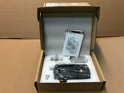 Lot Of 5 New Open Box Symbol Mc7090-pk0djqfa8ww Handheld Barcode Scanners
