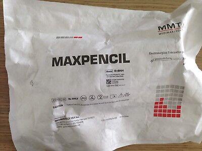 Mmt Evbnh Maxpencil Electrosurgical Evacuation Pencil 10 Cable