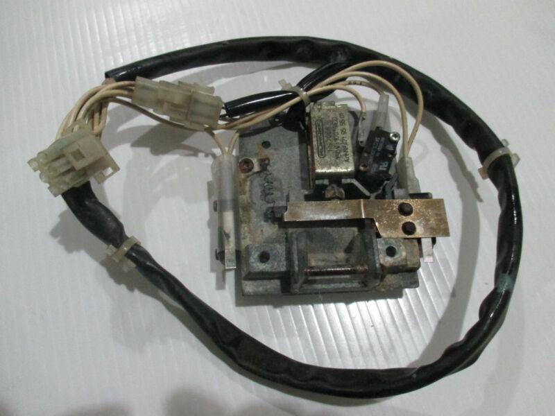 Used Wascomat  Gen4  Door Lock Unit