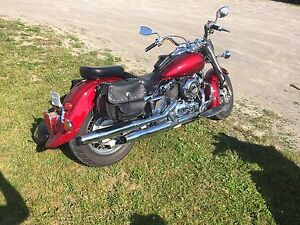 Mint 1999 Yamaha v-star 650! Looking for cars and trucks