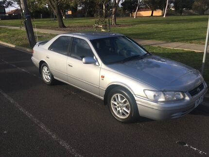 Toyota Camry Touring Kingsville Maribyrnong Area Preview