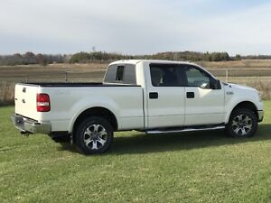 2009 F-150 Lariat - FULLY LOADED - IMMACULATE - CERTIFIED