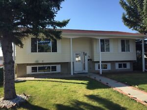 House for rent in rundle ne