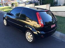 2006 FORD FIESTA 10 MONTHS REGO GREAT CONDITION Casula Liverpool Area Preview
