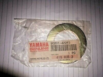Yamaha TX500 XS500 M20 Oil Filter Conversion Gasket and O-Ring