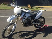 Yzf250 limited edition 2008 Keilor Downs Brimbank Area Preview