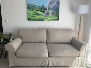 Freedom Couch