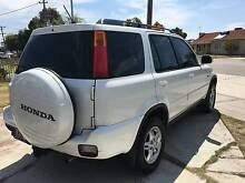 2000 Honda CRV Wagon Queens Park Canning Area Preview