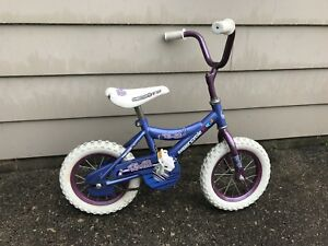 "Super cycle 12"" bike for 3-5 year old"