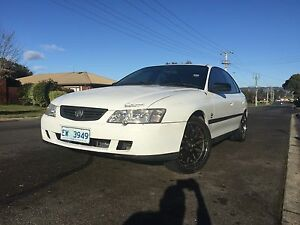 2003 HOLDEN COMMODORE VY GOING CHEAP!!! Newnham Launceston Area Preview
