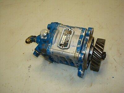 1968 Ford 3000 Diesel Tractor Power Steering Pump 2000 4000