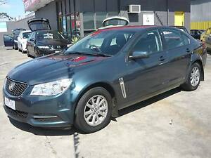 2014 Holden Commodore Sedan Dandenong Greater Dandenong Preview